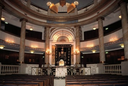 Венская синагога