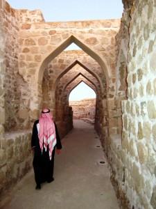 Bahrain, An ancient fort in Bahrain 25