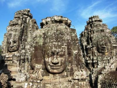 Cambodia Angkor Thom 22