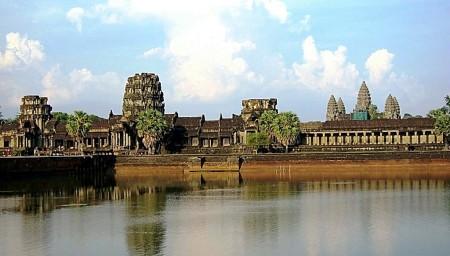 Cambodia Angkor Vat 28