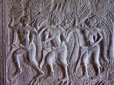 Cambodia Angkor Vat 44