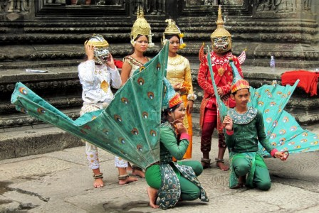 Cambodia Angkor Vat 84