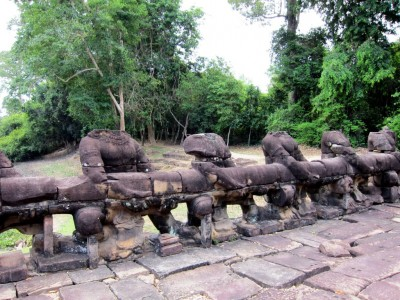 Cambodia Neak Proan 8