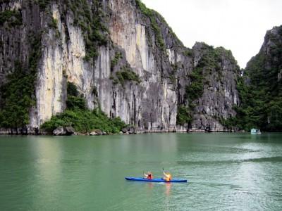Halong Bay 2