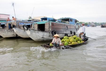 Mekong River Delta 127
