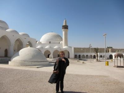 Saudi Arabia, Mara in Al-Hasa 2