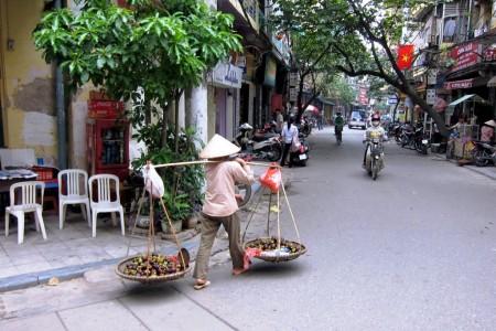 Vietnam, Hanoi 097