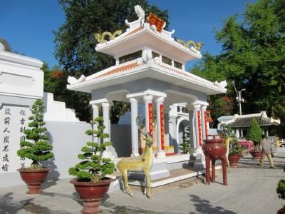 Vietnam, Pagoda 4