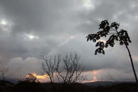 Costa Rica Sunset 1