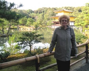 Japan Mara in Kyoto 1