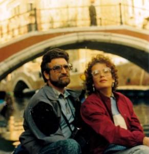 In Venice, 1988