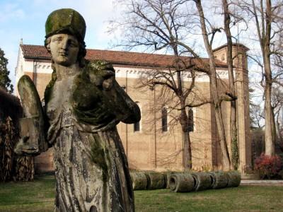 Padua, Scrovegni chapel