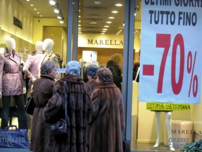 Padua, Signori in their uniform