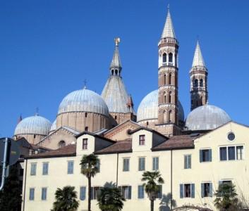 Padua, St. Antonio 10