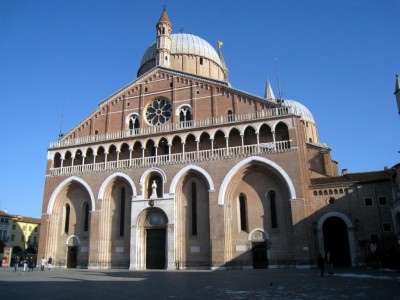 Padua, St. Antonio 3