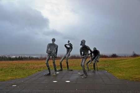 Iceland, monument 1