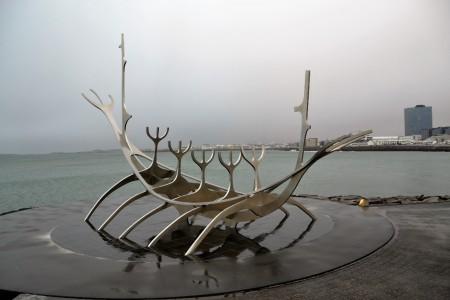 Iceland, monument 2