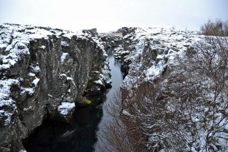 Iceland, ridge 1