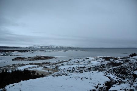 Iceland, ridge 2