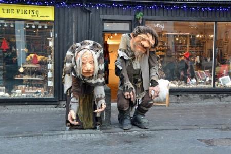 Iceland, trolls 1