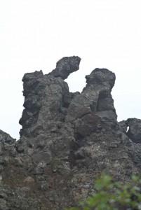 Iceland, trolls 2