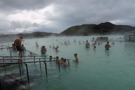 Iceland,Blue Lagoon 1