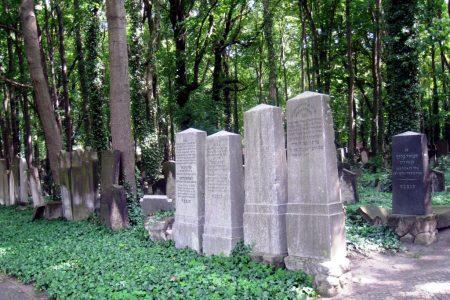 Germany Jewish Cemetery