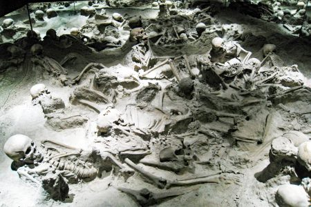Archeological museum 4