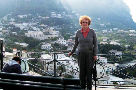 Capri, Mara 1