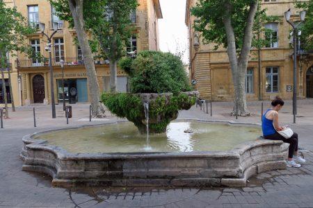 Fountain 1-2