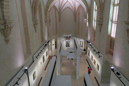 Museums 2-3