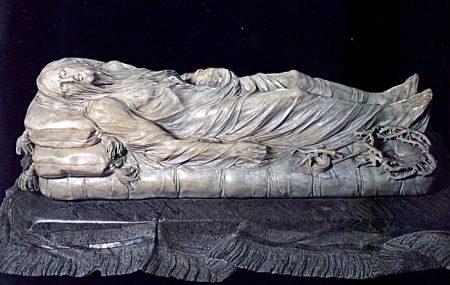 San Severo, Giuseppe Sammartino's Veiled Christ 1