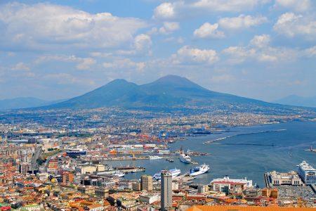 Vesuvius 3-1