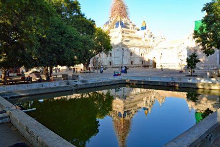 Ananda temple 5