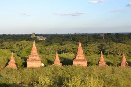 Bagan 16