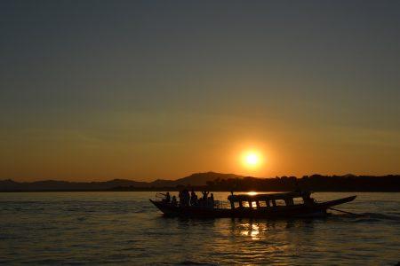 Boat ride 14