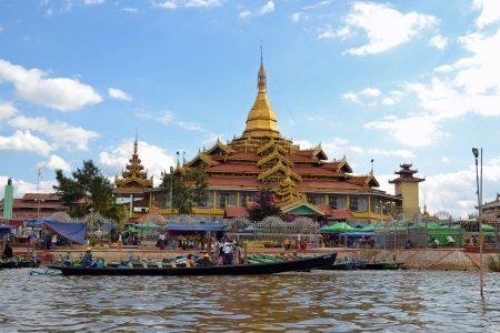 Hpaung Daw U Pagoda 3