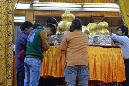 Hpaung Daw U Pagoda 6