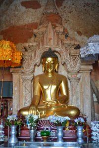 Htilominlo Temple 7-5
