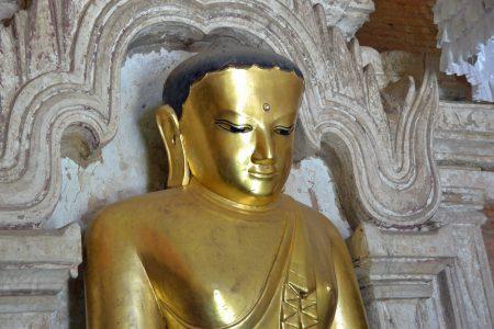 Htilominlo Temple 8