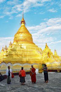 Kuthodaw Pagoda-2