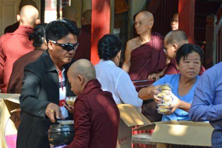 Mahagandhayon Monastery 22