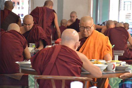 Mahagandhayon Monastery 27