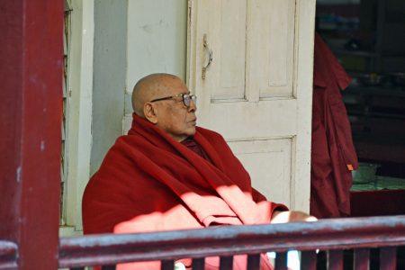Mahagandhayon Monastery 45