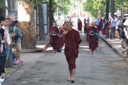 Mahagandhayon Monastery 47