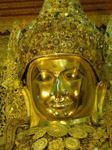 Mahamuni Buddha Temple 7-3