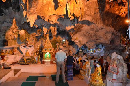 Pindaya Caves 13