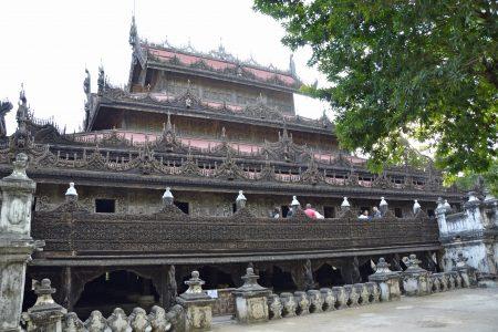 Shwenandaw Monastery 1-2