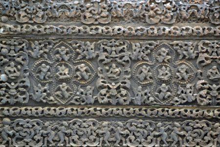 Shwenandaw Monastery 3