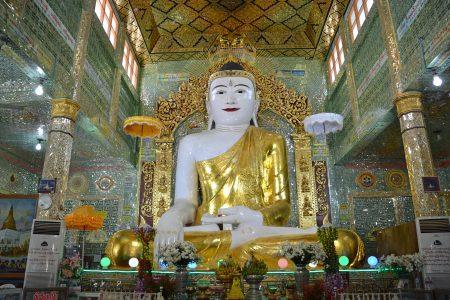Soon U Ponya Shin Pagoda Sagaing 1-4